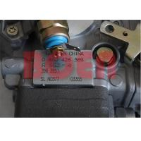 Fuel Injection System VE Bosch Electric Fuel Pump High Speed Steel 0460426369 Manufactures