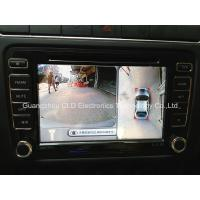 Around View Monitor Car Reverse Camera System For Volkswagen POLO Manufactures