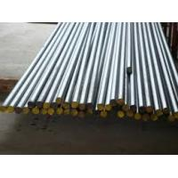 China DIN Standard Cold Work Tool Steel High Hardenability In Depth on sale