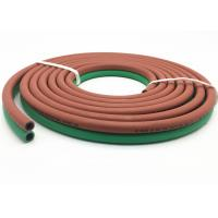 Buy cheap Flame Resistant 1/4'' Twin Welding Hose, Grade RM Oxy-acetylene Hose from wholesalers