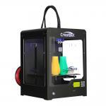 High Resolution Desktop FDM 3d Printer Three Dimensional Plate Type