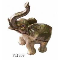 2014 New Design Elephant Jewelry Box For Sale Manufactures