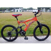 20 Inch Steel MTB Bicycle 8 Manufactures
