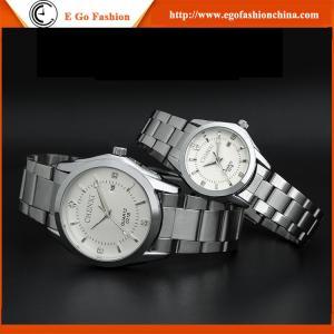 021B Couple Watches Women Watch Men Watch Stainless Steel Quartz Watch Roman Wristwatch Manufactures