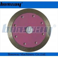Diamond Dry Saw Blade For Granite Manufactures