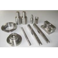 High Precision 5 Axis CNC Machining Services 0.005mm Tolerance OEM / ODM Avaliable Manufactures