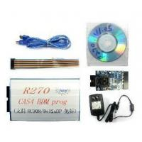 Buy cheap R270 CAS4 BDM BMW Diagnostic Tool Interface , Mileage Correction For MB EZS from wholesalers