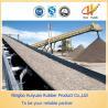 Buy cheap Black Ep Conveyor Belt for Transporting Bulk Materials from wholesalers