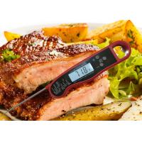 -58°F To 572°F Fast Read BBQ Meat Thermometer With Bottle Opener for Kitchen Cooking Manufactures