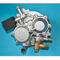 CNG LPG reducer regulator Manufactures