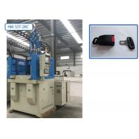 Buy cheap Fully Automatic Energy Saving Injection Molding Machine With 6 Axis Robot from wholesalers