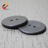 RFID 13.56MHz NFC ABS Waterproof PPS washable HF Botton Token Laundry Proximity Tag Manufactures