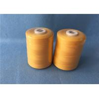Multi colored strongest thread for sewing 40s/2 3000M 4000M 5000m , OEKO approved