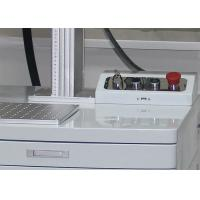 Non Metal CO2 Laser Engraving Machine , 10W 30W Laser Marking Machines Manufactures