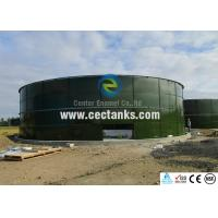 6.0Mohs Hardness Agricultural Water Storage Tanks for Animal Waste Renewable Energy Manufactures