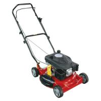 China 4- Stroke 20 inch Blade Garden Lawn Mower , Petrol / Gas home lawn mowers on sale