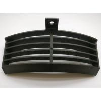 China Customized Black Abs Plastic Injection Molding Industrial High Precision on sale