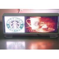 P10mm Mobile Led Advertising,Programmable Led Sign,Wifi Programmable Led Message Board Manufactures