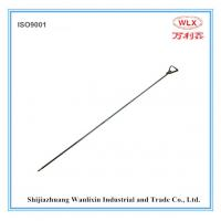 Made in China high qualiy immersion lance for disposable thermocouple Manufactures