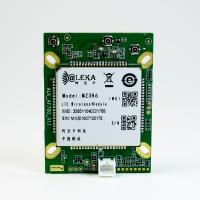 Cellular 4G Wifi Module Bluetooth Data Transmission Madule Mini PCIE Module Manufactures