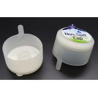 2 In 1 5 Gallon Water Bottle Covers Food grade , 5 Gallon Water Jug Caps Manufactures