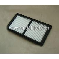 Good Quality Air Filter For IVECO 504209107 On Sell Manufactures