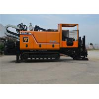 20 Ton Horizontal Directional Drilling Machine for underground pipe laying project Manufactures