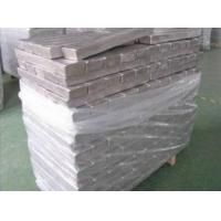 China Mg-Ca Master Alloy Magnesium-Calcium Alloy Ingot Mg-Ca ingot Mg-10%Ca, Mg-20%Ca ingot on sale