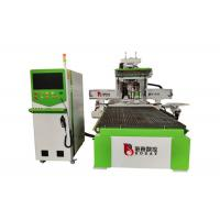 1325 Working Table CNC Engraving And Cutting Machine High Speed High Loading Capacity Manufactures