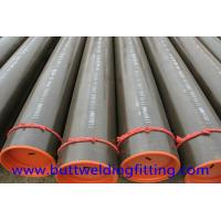 """3 / 4"""" SCH.XS API Carbon steel Pipe for petroleum cracking , mild steel tube Manufactures"""