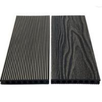 Hand Scraped Bamboo Wood Panels Formaldehyde Free With Fine Water Resistance Manufactures