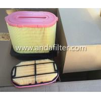 Good Quality Air Filter For Caterpillar 3466688 3466687 On Sell Manufactures