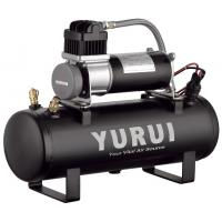 Portable Air Compression Tank1.5 Gallon Vehicle Air Compressors Manufactures