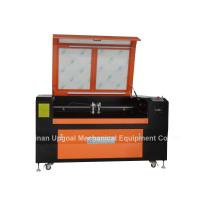 Economic Double Heads Metal and Non-Metal Co2 Laser Engraving Cutting Machine 1300*900mm Manufactures