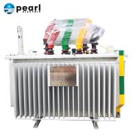 Low Loss Oil Immersed Transformer Cold Rolled Silicon Steel Sheet Core Manufactures