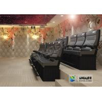 4D Cinema System Equipments Manufactures