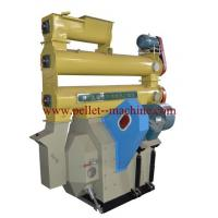 pellet machine 2ton/h -made in china Manufactures