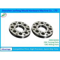 Precision CNC Parts for Medical Equipment Component Stainless Steel Spare Part Manufactures