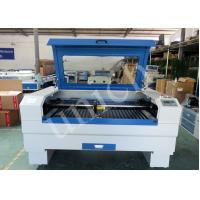 1300*900mm Small Type Wood Acrylic MDF Plastic Cloth Laser Engraving Cutting Machine Manufactures