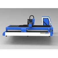High Power Ss Laser Cutting Machine Fully Closed Type Computer Operation Manufactures