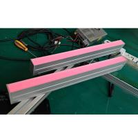 High Brightness Led Linear Wall Washer , Led Outdoor Wall Wash Lighting 120 Lens Angle Manufactures