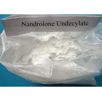 99% Purity Steroid Powder Nandrolone Undecylate for Bodybuilding Manufactures