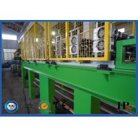 China Hydraulic Powered Uncoiler Metal Roofing Forming Machine , Roof Sheet Making Machine on sale