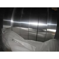 0.32MM Thickness Mill Finish Aluminum Coil Alloy 3102 Fin Stock In Heat Exchanger Manufactures