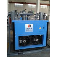 Air Compressor Air Dryer With 1 - 200Nm3/min Rated Air processing Volume FAD Manufactures