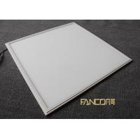 China Square PMMA Ceiling ultraslim led panel 600 x 600 40w For Office Showcase wholesale