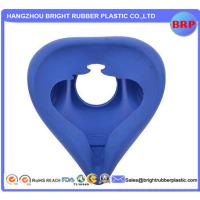 China Injection molding of liquid silicone rubber on sale