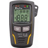 Temperature and humidity Data Logger Manufactures