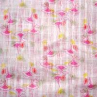 100% Cotton Dobby Printed Veil, Various Widths are Available Manufactures