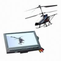 8-inch Stand-alone Professional FPV Aerial Photography LCD Monitor for Ground Station Manufactures